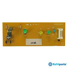 Placa Receptora York Modelos Hhh25p, Mhc35p, Mhh35p