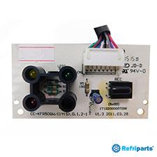 Placa Receptora York Modelos Hlka18fs, Slka18fs