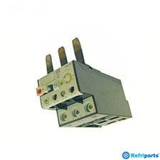 Rele Sobrecarga Weg Modelo Rw67-2d3-u070 57 A 70 Amperes
