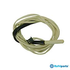 Sensor Serpentina Evaporadora York Modelos Hkh 8.000 Ate 45.00 Btu, Jkc, Jkh 9.000 Ate 24.000 Btu, Mkc, Mkh 25.000 Ate 55.000 Btu
