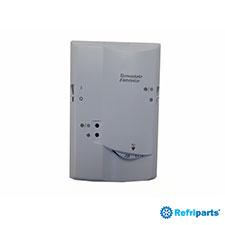 Termostato Ambiente 220v 02 Estagios Sensor Interno Modelo Tvc Pi1 02