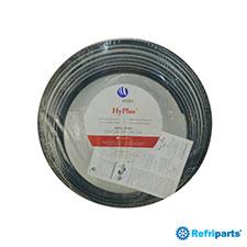 Tubo De Aluminio 1/4 - Rolo Com 15mts