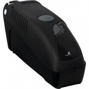 NOBREAK 1200VA EASY PRO SENOIDAL 1200S USB-TI BLACK 60HZ T.E. BIVOLT T.S. 115V 4162 RAGTECH