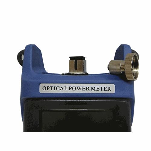 MEDIDOR DE POTENCIA OPTICA (POWER METER) SEC