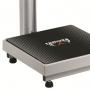 Balança Antropométrica Médico Hospitalar e Fitness Modelo DP Ramuza