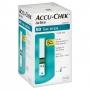 TIRAS DE GLICEMIA ACCU CHEK ACTIVE C/50 ROCHE