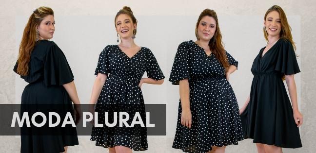 moda plural
