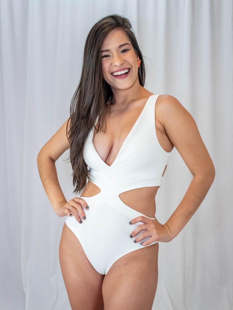 Body Faces Off  - Carmelina.com.br