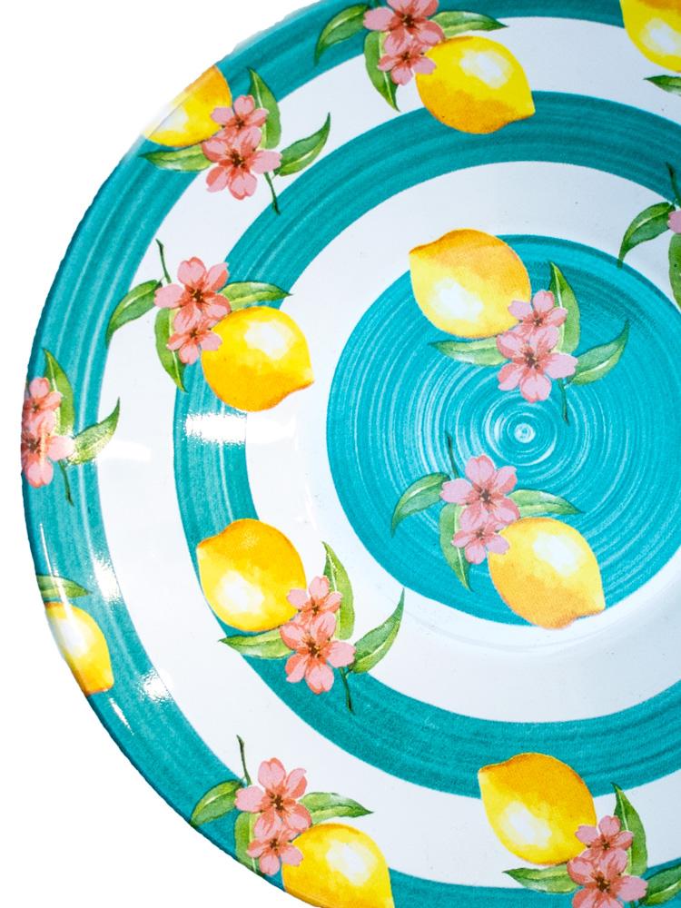 Bowl Coup Limões