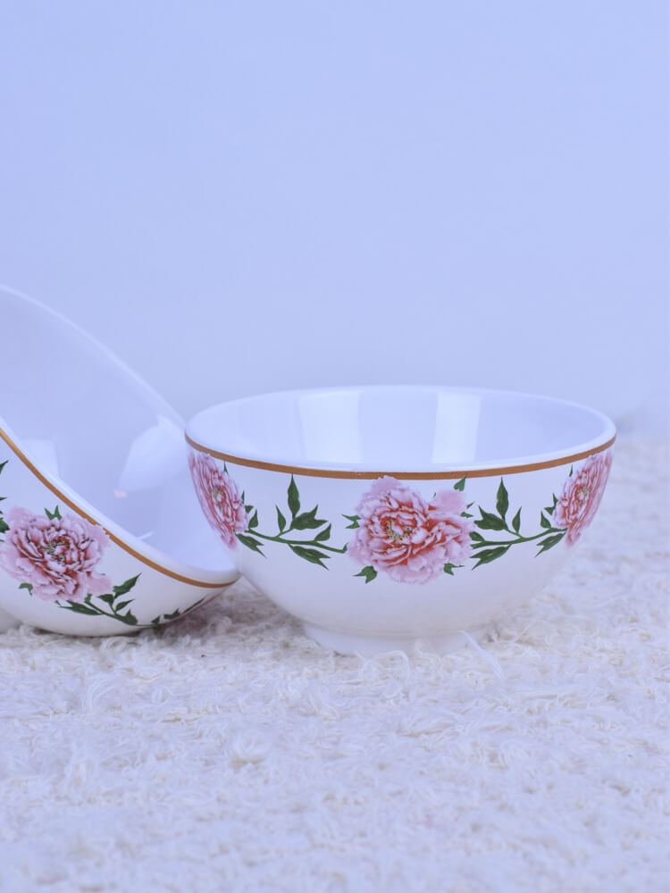 Bowl Rosas