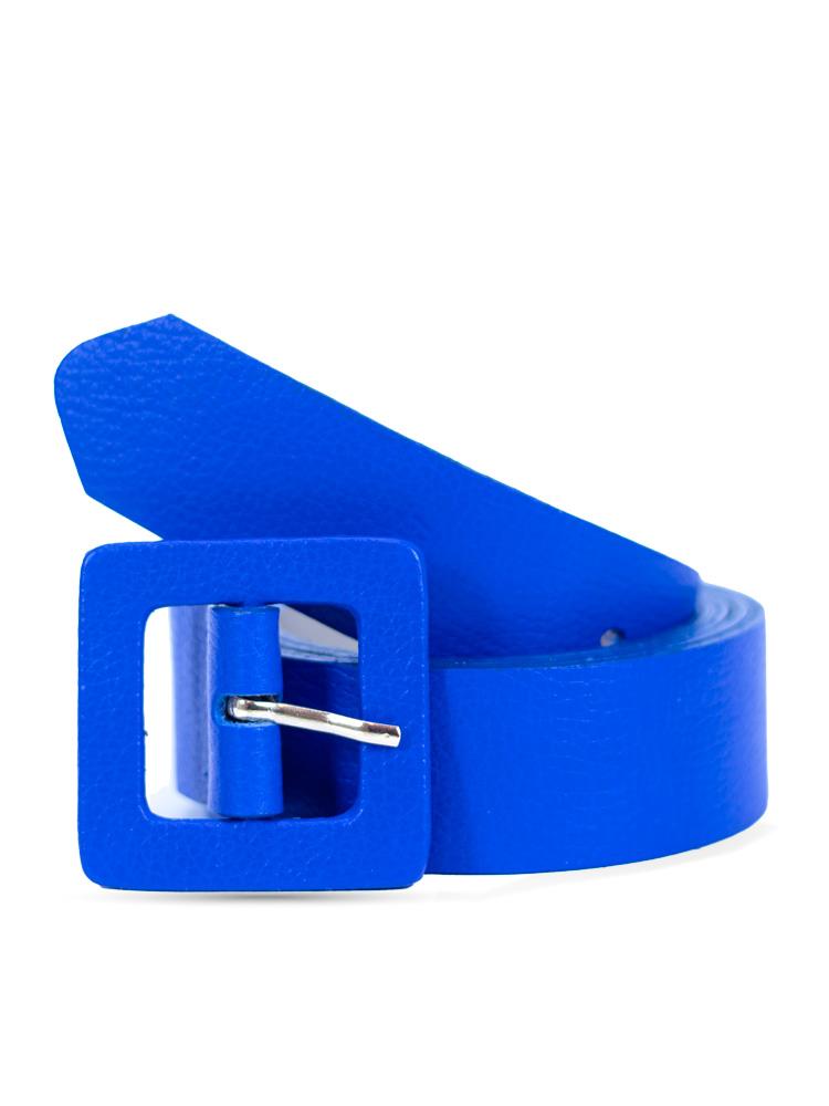 Cinto Color Azul