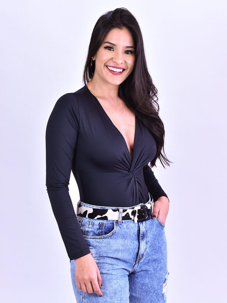 Cinto Malhado   - Carmelina.com.br