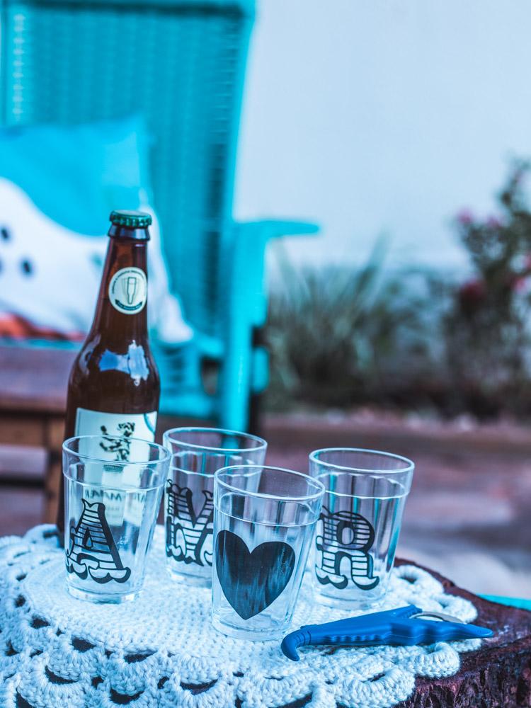 Copo Beer Amor