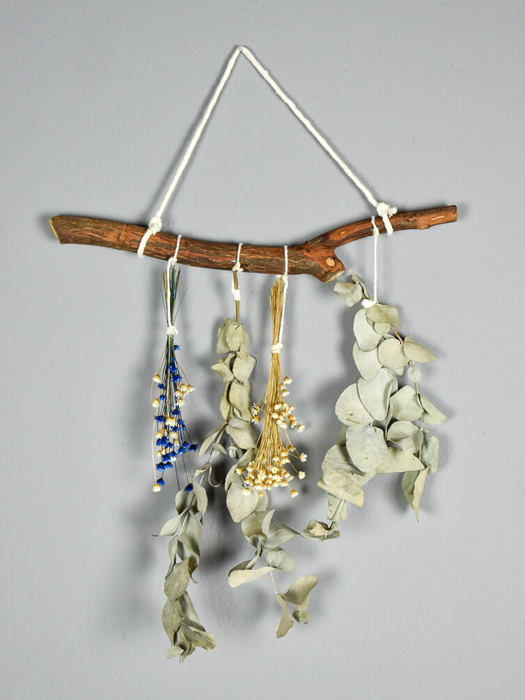 Dried Flowers III - COLAB