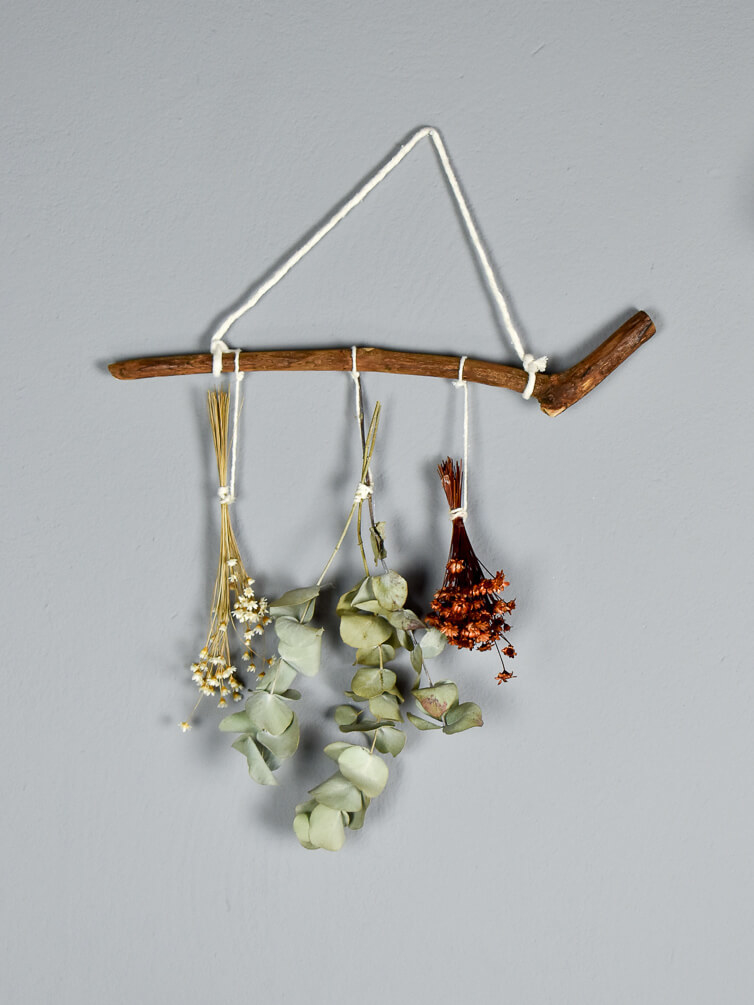 Dried Flowers IV - COLAB