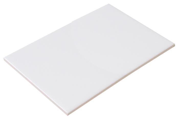 Azulejo Branco de Cerâmica para sublimação 30X40CM  - ALFANETI COMERCIO DE MIDIAS E SUBLIMAÇÃO LTDA-ME