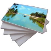 Papel Fotográfico Glossy ( Brilhante ) A4 180gr