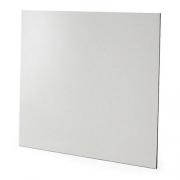 Placa de MDF Para Sublimação Texturizado 20x20cm