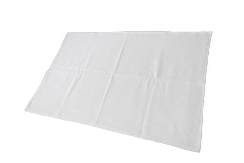 Toalha de banho para Sublimação Total - 1,40x65cm  - ALFANETI COMERCIO DE MIDIAS E SUBLIMAÇÃO LTDA-ME