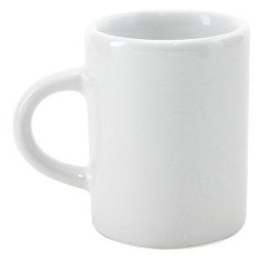 Xícara de Café para Sublimação 90ml  - ALFANETI COMERCIO DE MIDIAS E SUBLIMAÇÃO LTDA-ME