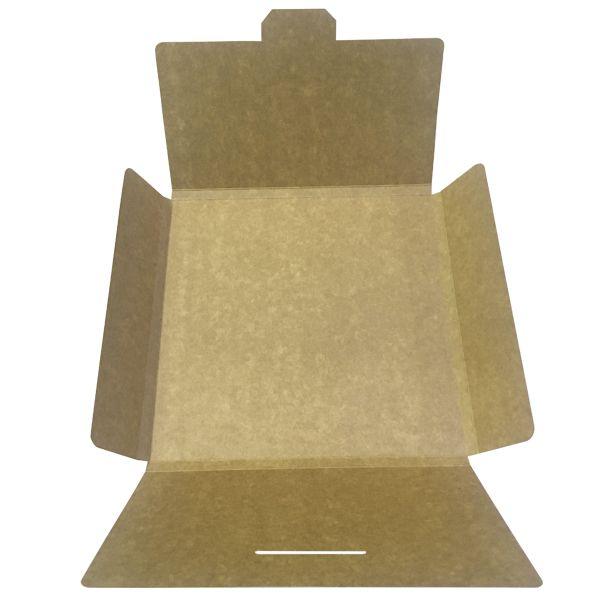 Caixinha Branca Sublimática para Azulejo ( 20x20 )  - ALFANETI COMERCIO DE MIDIAS E SUBLIMAÇÃO LTDA-ME