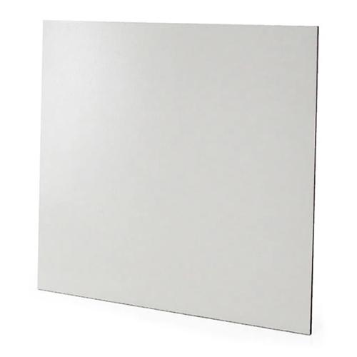 Placa de MDF Para Sublimação Texturizado 20x20cm  - ALFANETI COMERCIO DE MIDIAS E SUBLIMAÇÃO LTDA-ME