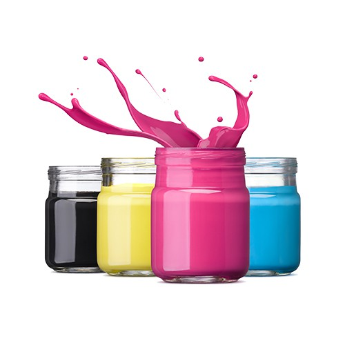 Tinta Sublimática para Impressoras Epson 100ml cada  (Kit 4 cores)  - ALFANETI COMERCIO DE MIDIAS E SUBLIMAÇÃO LTDA-ME