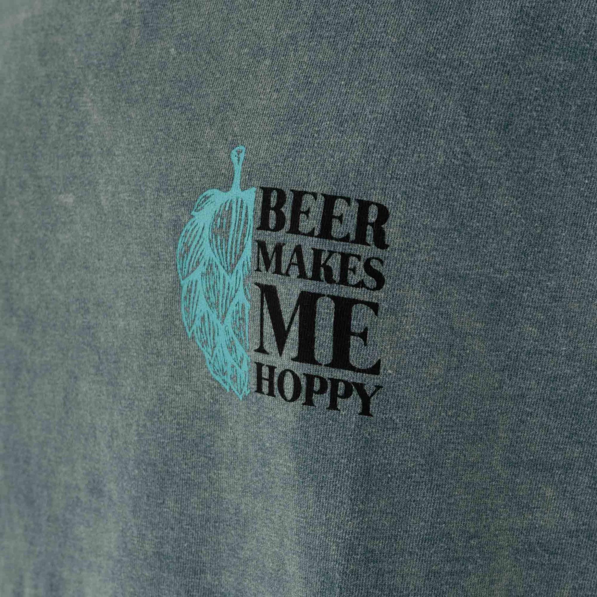 Beer Makes