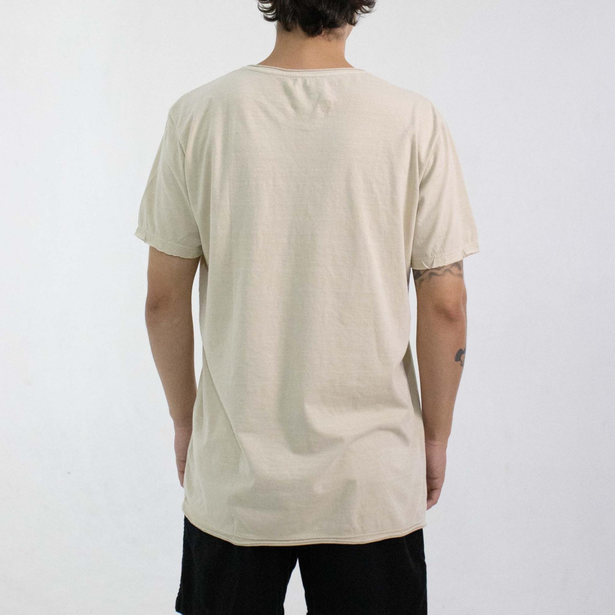 Camiseta Bolso Coffee