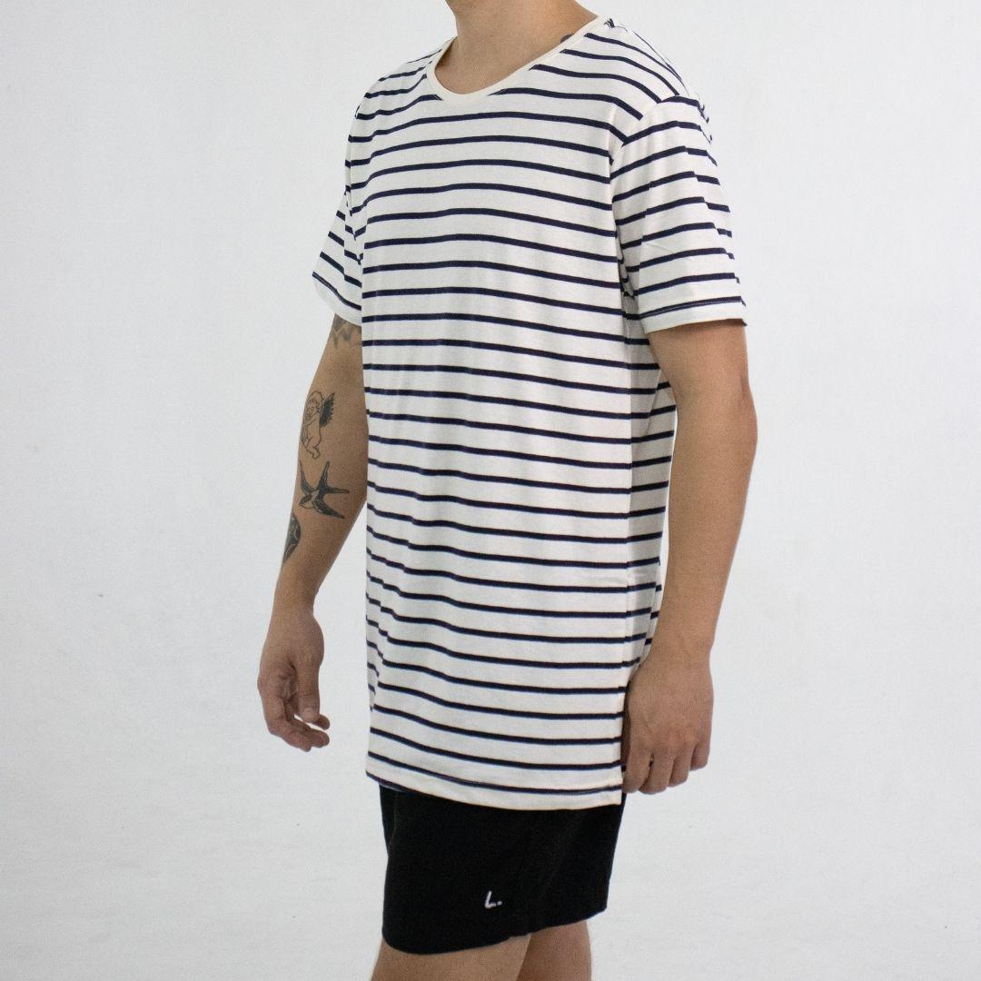 Camiseta Cânhamo