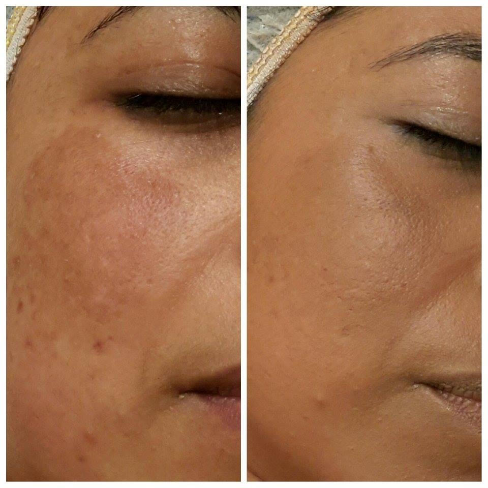 Covermark Face Magic - Refil