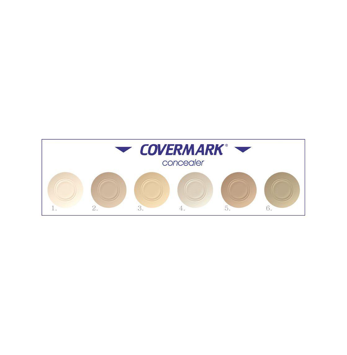 Covermark Concealer - Corretivo