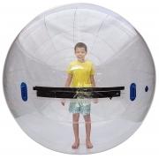 Water Ball 2,0m com Zíper Tizip