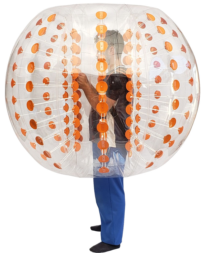 Futebolha - Bubble Soccer 1,50m