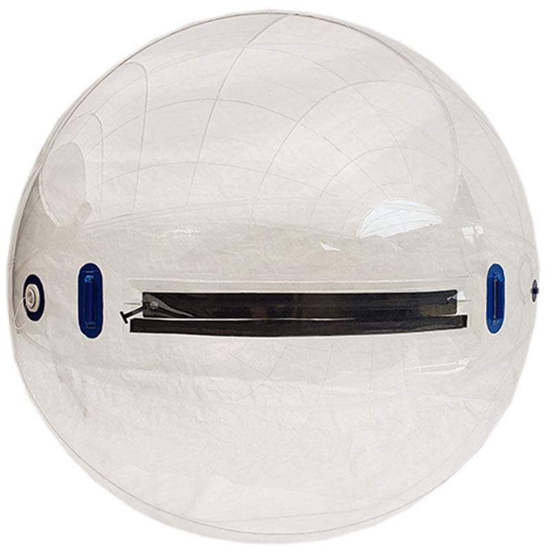 Water Ball 1,80m com Zíper Tizip