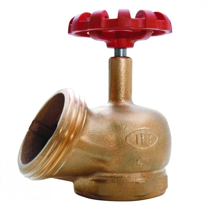 Válvula para Hidrantes Monobloco Cód. Fig. 097