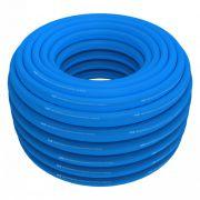 Tubo PE 80 Ramal Predial Azul