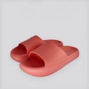 Chinelo Dijean Slide Zen Flamingo ( Rosa )