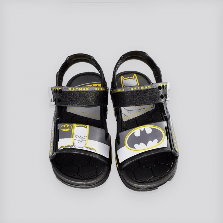 Papete Grendene Batman batwing Preto