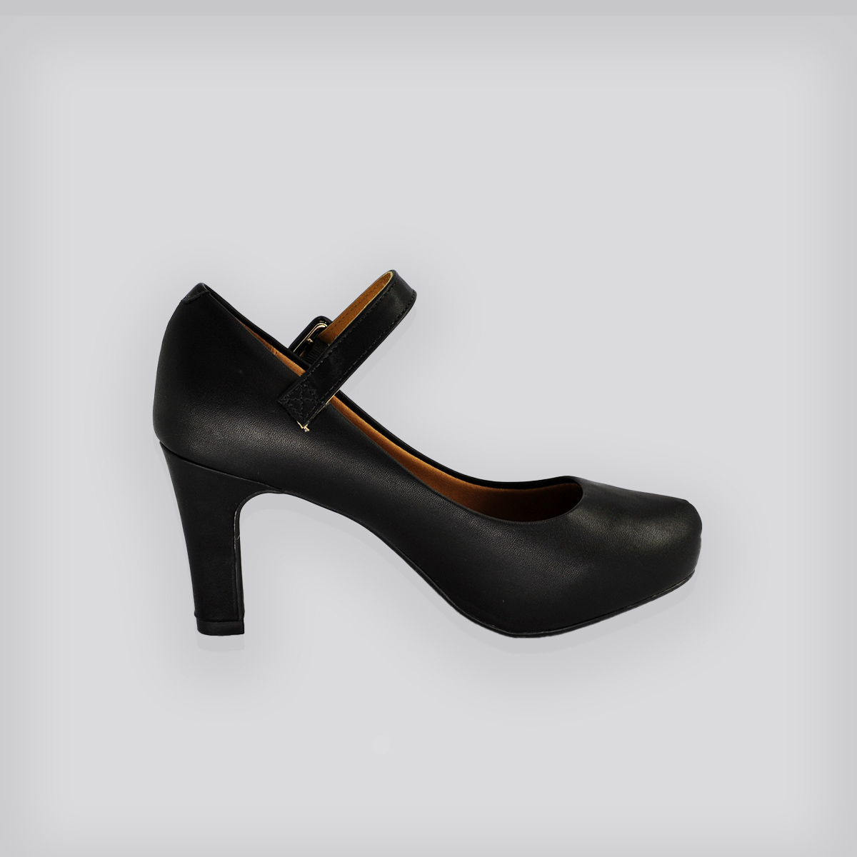 Sapato Vizzano Pelica Preto