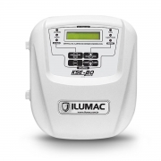 Central De Alarme De Incêndio Endereçável KSE-80 ILUMAC