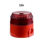 Sirene audiovisual Convencional SAV24-C