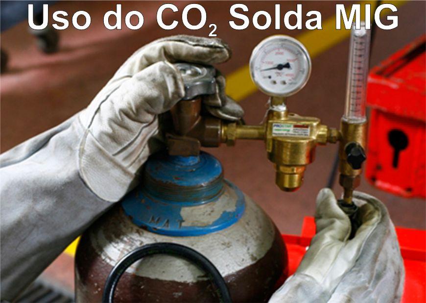 Cilindro Co2 06kg (cheio) - Chopeira, Aquário, Solda