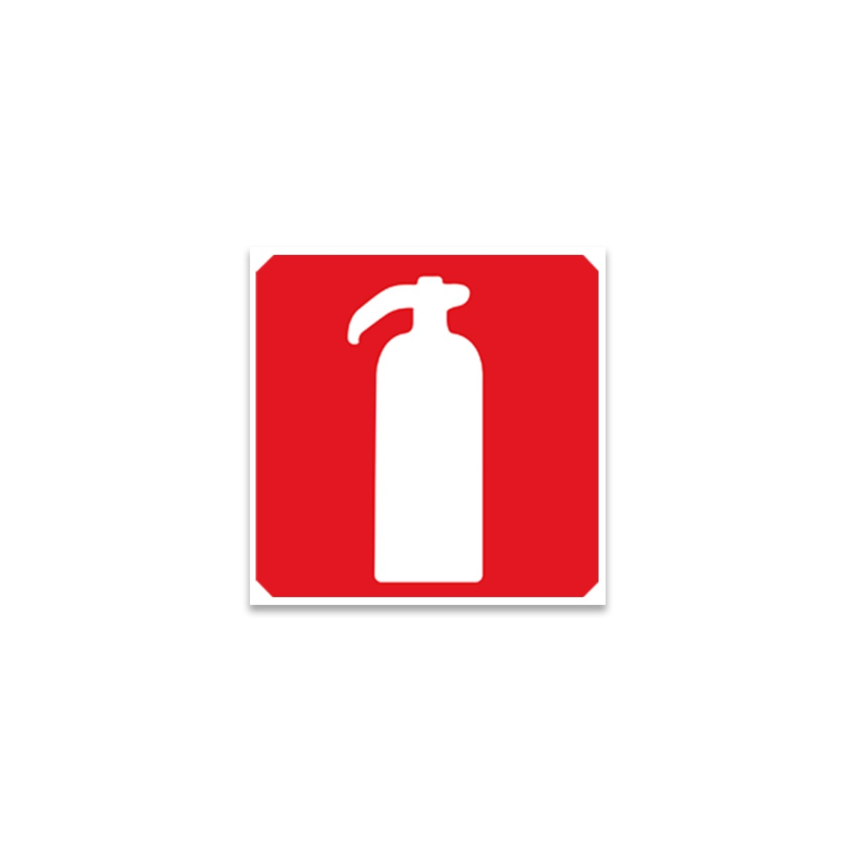 Extintor de Incêndio CO2 06kg - Validade 1 Ano