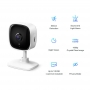 Câmera de segurança interna, wi-fi full hd 1080 Tp'link Tapo C100