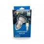 Carregador veicular 3.1a USB Type C Inova CAR-G5129