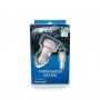 Carregador veicular  3.1a USB  V8 Inova CAR-G5128