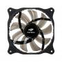 Cooler Fan storm 12cm Led C3tech F9-L150RGB