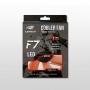 Cooler Fan Storm 8cm Led C3tech F7 L50RD