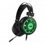 Headset gamer c/ microfone USB 7.1 Kestrel C3tech PH-G720BK